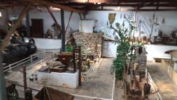 Museu Historico e Geográfico de Monte Siao
