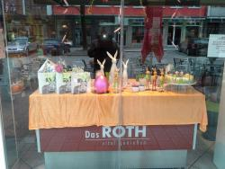 Cafe Roth