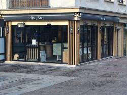 Bar Les Floralies