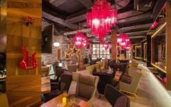 Grammy Karaoke Restaurant