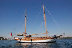 Istanbul Günübirlik Tekne Turları