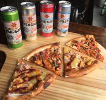 Gino's NY Pizza