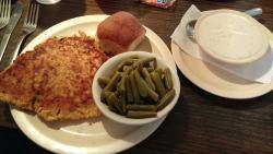Homestead Restaurant