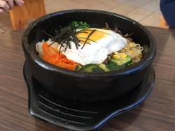 Moa Korean Restaraunt