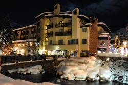 希茨馬克旅館