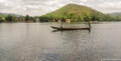 Akosombo Hydro Plant