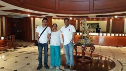 Family road trip from Kolkata to Visakhapatnam