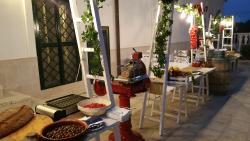 immagine Il Fagiano In Brindisi