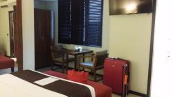 Good hotel in Central Male