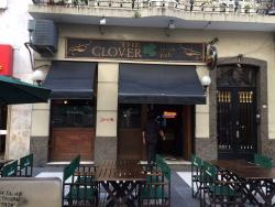 The Clover Irish Pub