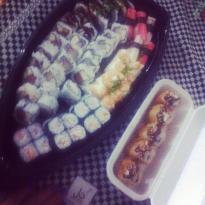 Jo Sushi