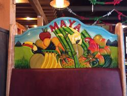 Maya Family Mexican Restaurant