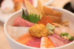 Sushi Koiki