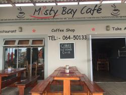 Misty Bay Cafe