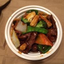 China 88 Restaurant