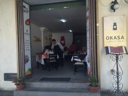 Okasa Restaurante