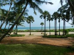 The bliss at Pondicherry