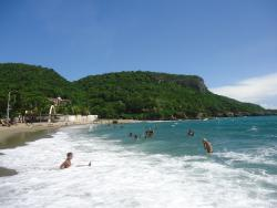 Siboney Beach