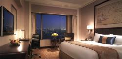 シャングリラ ホテル - ウハン