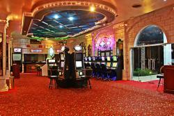 Kviar Show Disco & Casino Punta Cana