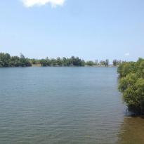 Uacon Lake