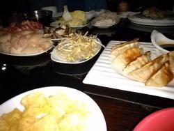 Sichuan Hot Pot & Asian Cuisine