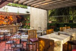 Rustic Kitchen Condesa
