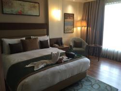 Nice Comfortable Hotel