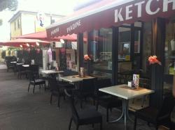 Ketchup Di Buzzi Sara & C Snc Ristorante Pizzeria