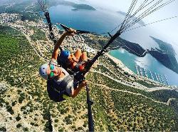 Fly Lycia Paragliding