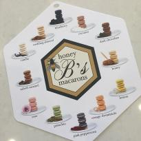 Honey B's Macarons