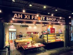 AH XI FRUI SHOP