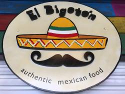 El Bigoton Mexican Food