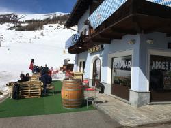 Apres Ski 22