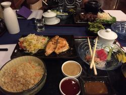 Great Japanese restaurant