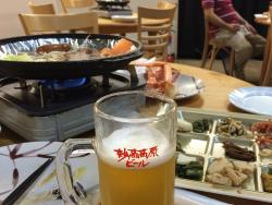 Myoko Kogen Beer-Kantatorakan