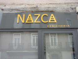 Nazca Cebicheria