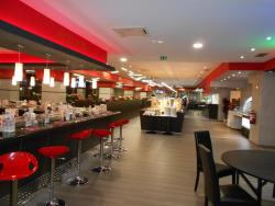 New Young Ristorante Sushi-Wok