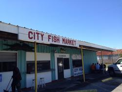 City Fish Market