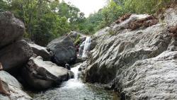 Bisay Falls