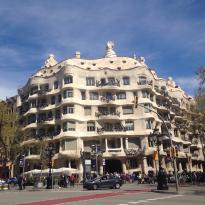 Barcellona spagns