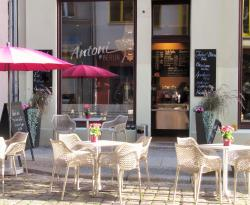 Cafe Antoni Berlin