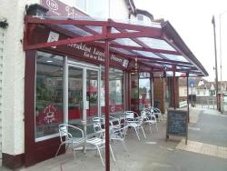Herne Bay Cafe