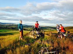 Alyth Cycles