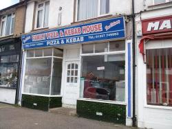 Family Pizza & Kebab House