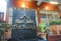 Baan Sabai Massage Center