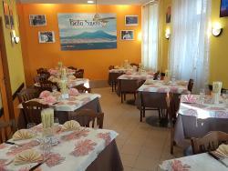 Ristorante-Pizzeria Bella Napoli