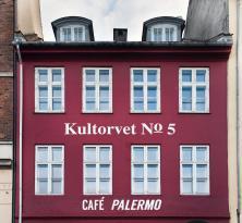 Cafe Palermo