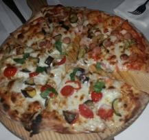 Pizzeria Ravello