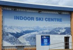 Skiplex Indoor Ski Slopes